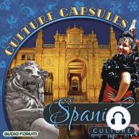 Spanish Culture Capsules
