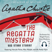 The Regatta Mystery and Other Stories
