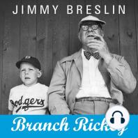 Branch Rickey