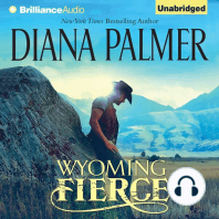 Wyoming Fierce