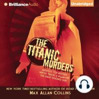 The Titanic Murders
