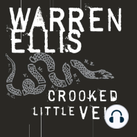 Crooked Little Vein
