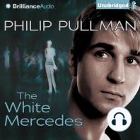 The White Mercedes