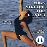 Yoga Stretch for Fitness
