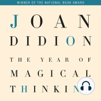 The Year of Magical Thinking