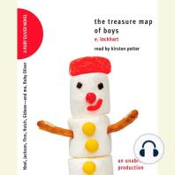 The Treasure Map of Boys