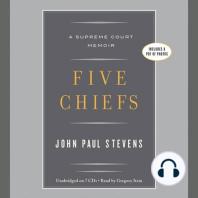 Five Chiefs