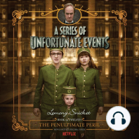 A Series of Unfortunate Events #12