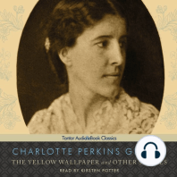 The Yellow Wallpaper and Other Stories