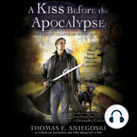 A Kiss Before the Apocalypse