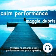 Calm Performance