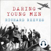 Daring Young Men