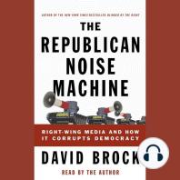 The Republican Noise Machine