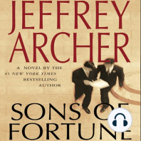 Sons of Fortune