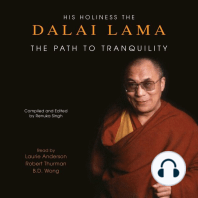 The Path To Tranquility