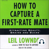 How to Capture a First-Rate Mate