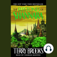 The Elfstones of Shannara