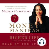 7 Money Mantras for a Richer Life