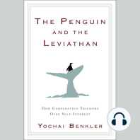 The Penguin and the Leviathan