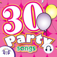 30 Preschool Songs