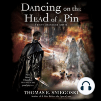 Dancing on the Head of a Pin
