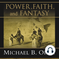 Power, Faith, and Fantasy