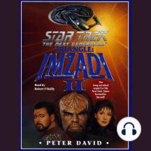 Star Trek: The Next Generation: Triangle: Imzadi II: The Sequel to Imzadi