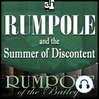 Rumpole and the Summer of Discontent