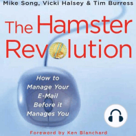 The Hamster Revolution: How to manage your email before it manages you