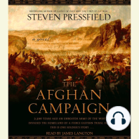 The Afghan Campaign