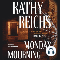 Monday Mourning: A Novel