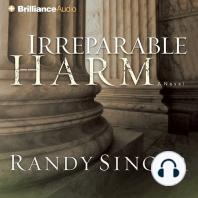 Irreparable Harm