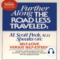 Self-Love Versus Self-Esteem