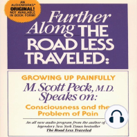 Growing Up Painfully: Consciousness and the Problem of Pain: Further Along the Road Less Traveled