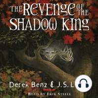 The Revenge of the Shadow King