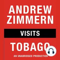 Andrew Zimmern Visits Tobago