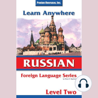 Russian Level 2