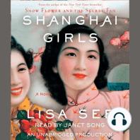 Shanghai Girls