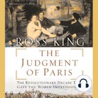 The Judgment of Paris