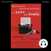 The World's Shortest Stories of Love and Death