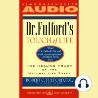 Dr. Fulford's Touch of Life