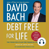 Debt Free for Life