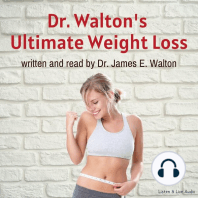 Dr. Walton's Ultimate Weight Loss