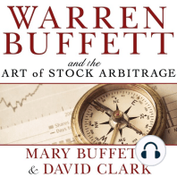 Warren Buffett and the Art of Stock Arbitrage: Proven Strategies for Arbitrage and Other Special Investment Situations