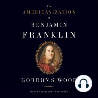 The Americanization of Benjamin Franklin