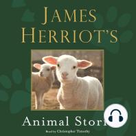 James Herriot's Animal Stories