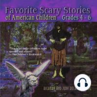 Favorite Scary Stories of American Children, Volume II