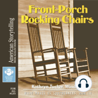 Front-Porch Rocking Chairs
