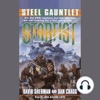 Steel Gauntlet