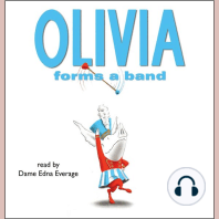 Olivia Forms a Band